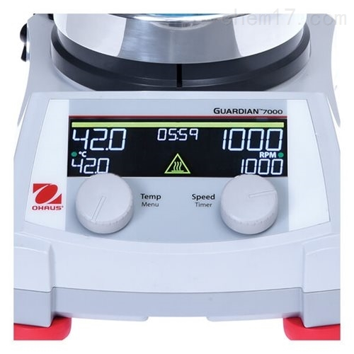 GUARDIAN7000加热磁力搅拌器