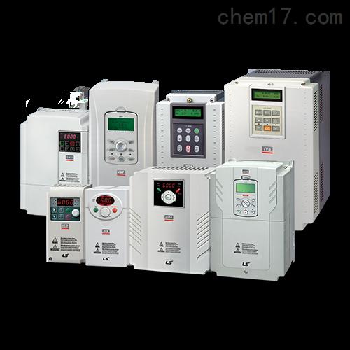 LS产电变频器 2.2KW 三相 380V