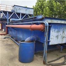 50吨出售二手15吨溶气气浮机