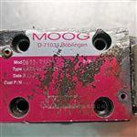 MOOG电液伺服阀维修清洗比例阀