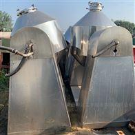 长期处理二手双锥真空干燥机