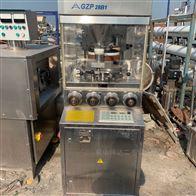 二手28冲高速压片机 片剂机械