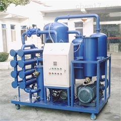 GY6008高稳定真空滤油机