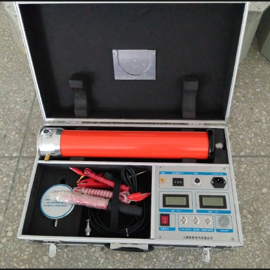 LCZGF-120KV/2mA智能数字直流高压发生器