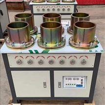 HP-40型全自动自动加压混凝土渗透仪