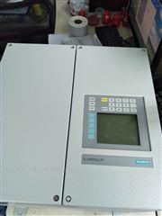ULTRAMAT23分析仪CO检测器R值太低