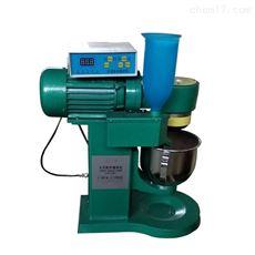 JJ-5胶砂搅拌机