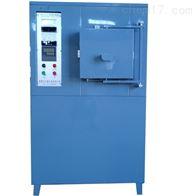 湘科RBX-1700熔模鑄造型殼高溫自重變形測定裝置