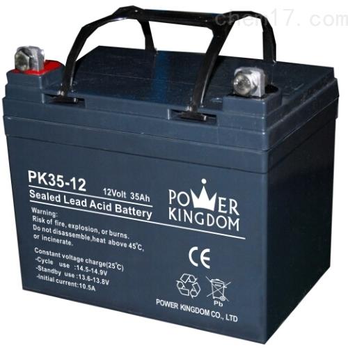 三力蓄电池PK35-12代理商