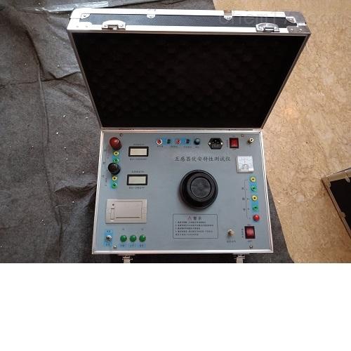安徽承装修试互感器伏安特性测试仪