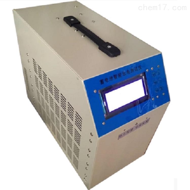 安徽承装修试蓄电池智能放电仪