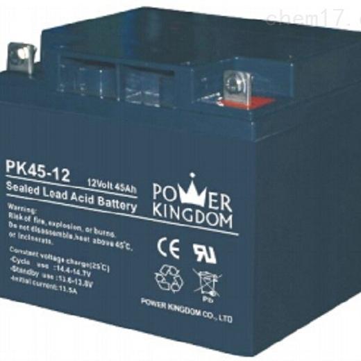 三力蓄电池PK45-12代理选购