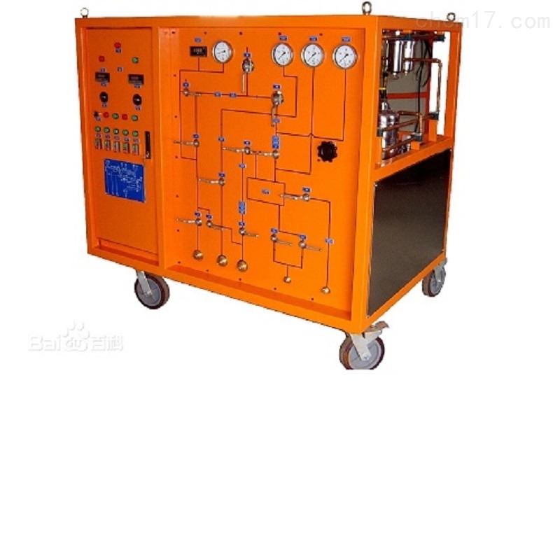 安徽承装修试SF6气体回收装置