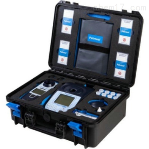 PTBW 7590CN多参数水质检测仪(工业水)