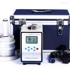 电池款中流量智能颗粒物采样器LB-120F