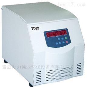TD5B厂家TD5B台式离心机