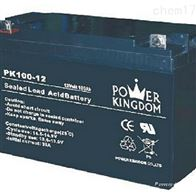 12V100AH三力蓄电池PK100-12代理商