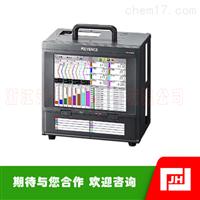 KEYENCE基恩士TR-W1050触摸屏记录仪