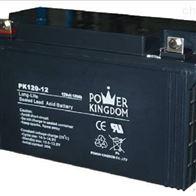 12V120AH三力蓄电池PK120-12全新正品