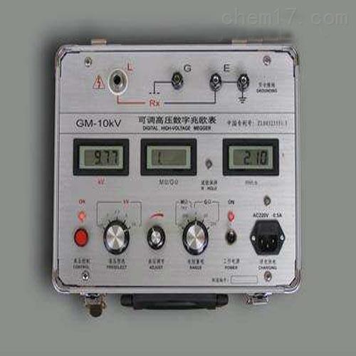 绝缘电阻测试仪电力工具