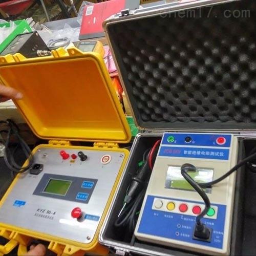 高压绝缘电阻测试仪厂家报价
