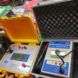 智能型雙顯絕緣電阻測試儀可貼牌