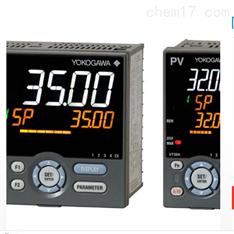 数字温度指示调节器日本横河YOKOGAWA