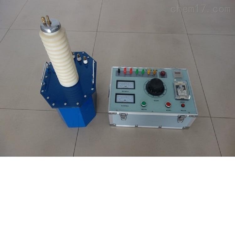 攀枝花承装修试工频耐压试验装置