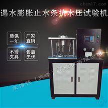 LBTZ-40型向日葵app官方网站入口生產廠家橡膠遇水膨脹止水條抗水壓儀