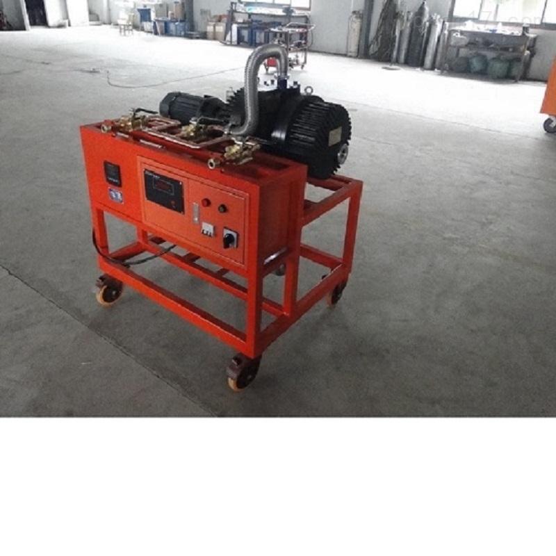 绵阳承装修试SF6气体抽真空充气装置