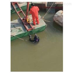 淮安市污水管道封堵公司