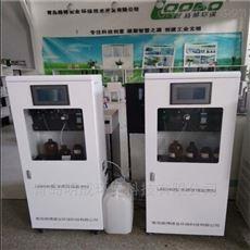 LB-1000水质高锰酸盐指数在线监测仪 24小时在线