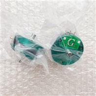 CP-45FB 10KΩ,CP-45FB 5K绿测器midori角度传感器CP-45FB 10K电位器