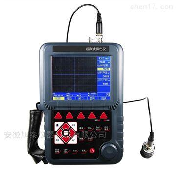 无损探伤XUT600C超声波探伤仪