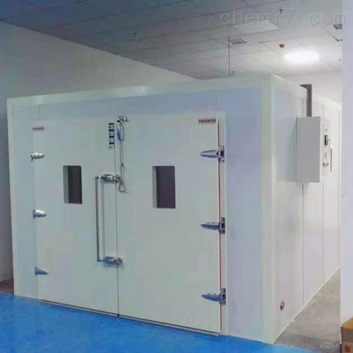 电子产品高温老化试验室
