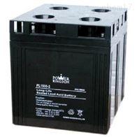 2V1500AH三力蓄电池PL1500-2现货报价