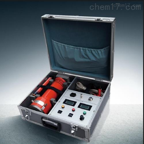 GSZGF电缆直流耐压测试仪