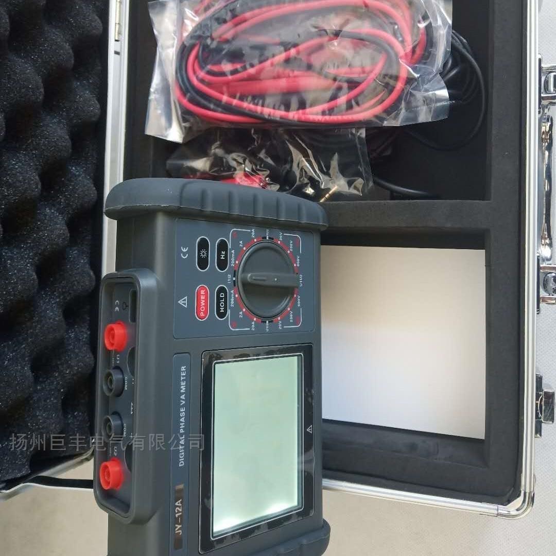 承装修试电力施工机具异频法接地电阻测试仪