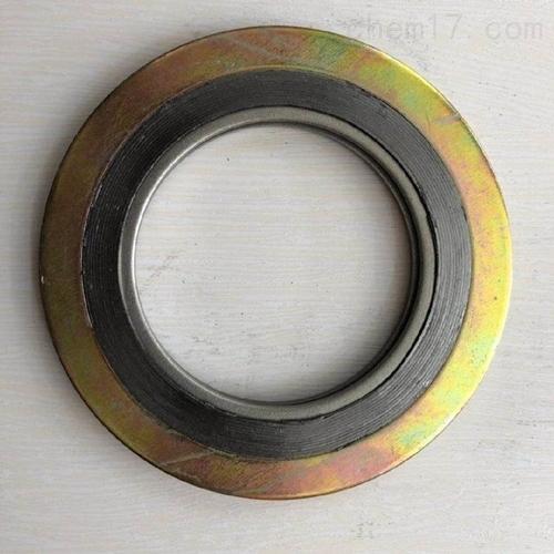 山西B型201碳钢内环金属缠绕垫片
