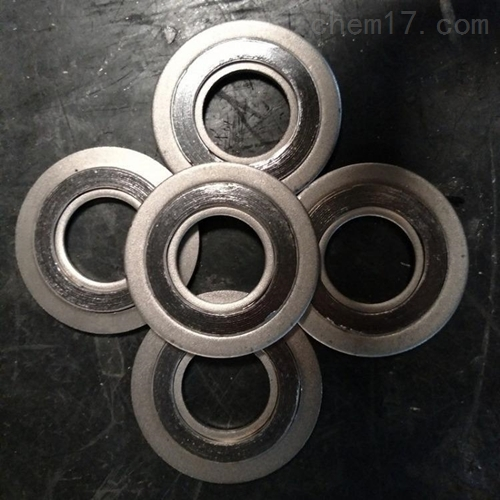 316柔性石墨金属缠绕垫片