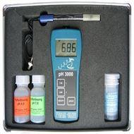 PH3000德國STEPS土壤酸堿度計PH計
