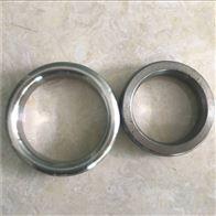 304材质不锈钢金属椭圆垫片供应商
