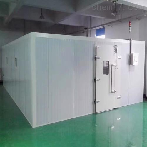 天津大型高低温测试试验室