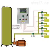 WDK流量定量控制系统