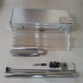 DL-CJW5说明DL-CJW5重力式沉积物采样器