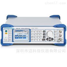 微波信号发生器SMB100A维修