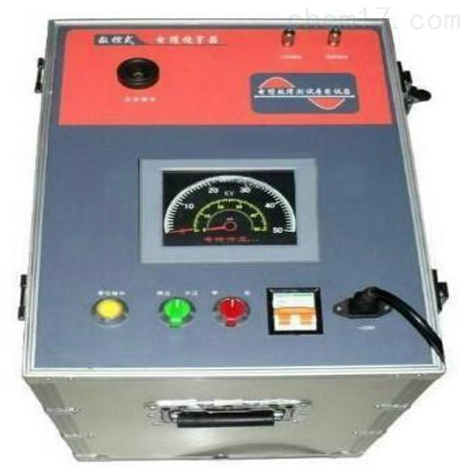 SCQ-40kv/60kv 系列直流耐压及恒流烧穿源