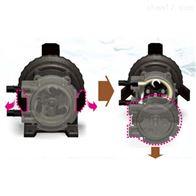 ST系列日本elepon小型管泵/软管泵完全自吸式