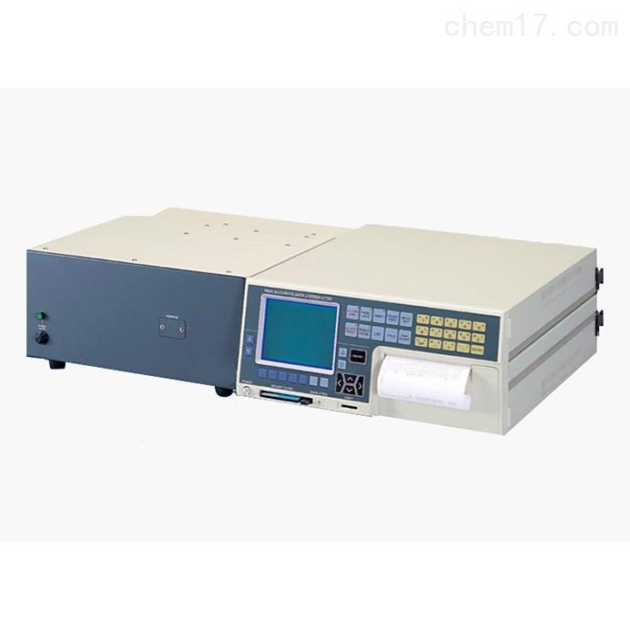 日本tateyama热敏电阻温度数据采集装置