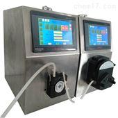 WDK蠕动泵定量控制系统